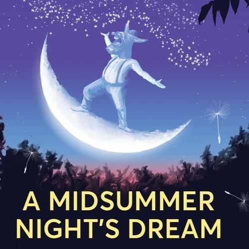 St Philip's School presents: Episode 3 - A Midsummer Night's Dream Radio Play