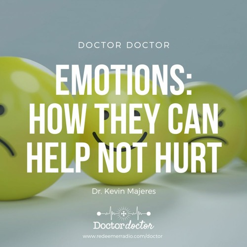 DD #197 - Emotions: How They Can Help Instead of Hurt