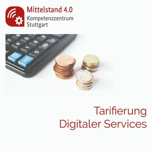 Folge 1: Tarifierung Digitaler Services