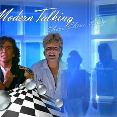 Modern Talking-Cheri, Cheri Lady (Alex Radionow Remix)