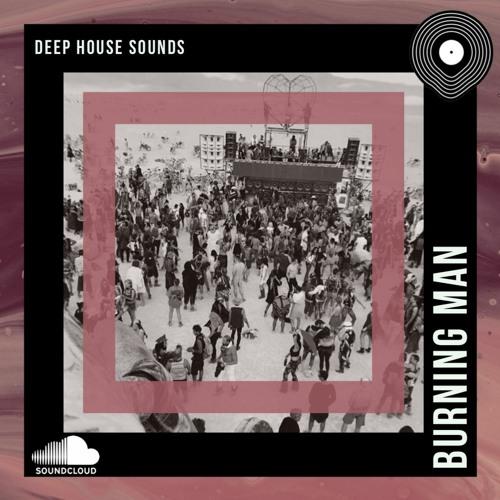 Burning Man Sunrise Mix