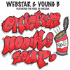 Chicken Noodle Soup (Radio Edit So Tight) [feat. AG aka The Voice of Harlem]