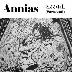 Annias - Mystic Dub
