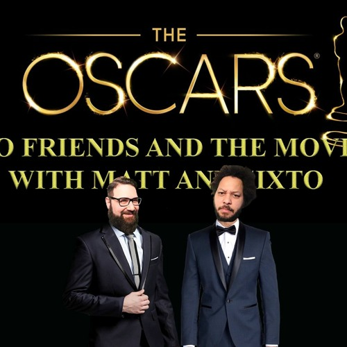 57: 2021 Oscars Preview