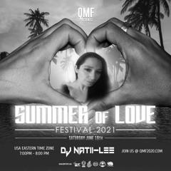 Summer Of Love Festival