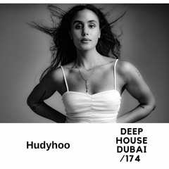 Hudyhoo - DHD podcast 174 (May 2021)