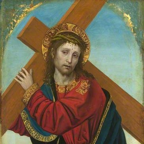Stations of the Cross 6