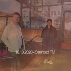 Lucky Done Gone - Emotional Emancipation - Stranded FM