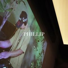 [Greendaroom]Sunday Live mix #24 Phillip