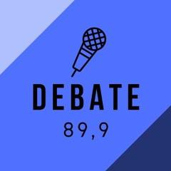 Debate 89,9   22 de outubro