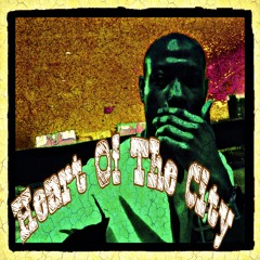 Heart of the City (Original mix) [feat. Ja'mia Bre'nae & Young Rello]