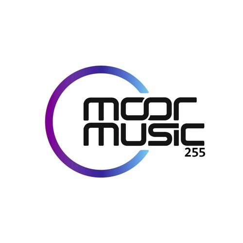 Andy Moor Andy Moor pres. Moor Music 255 (2020.03.25)
