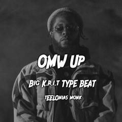 [FREE] OMW Up   Big K.R.I.T type beat