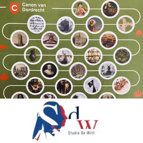 Canon Van Dordrecht