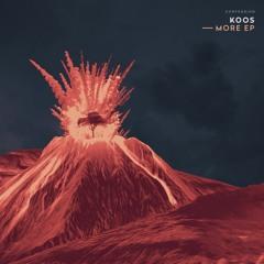 Koos - More [CONFESSION]