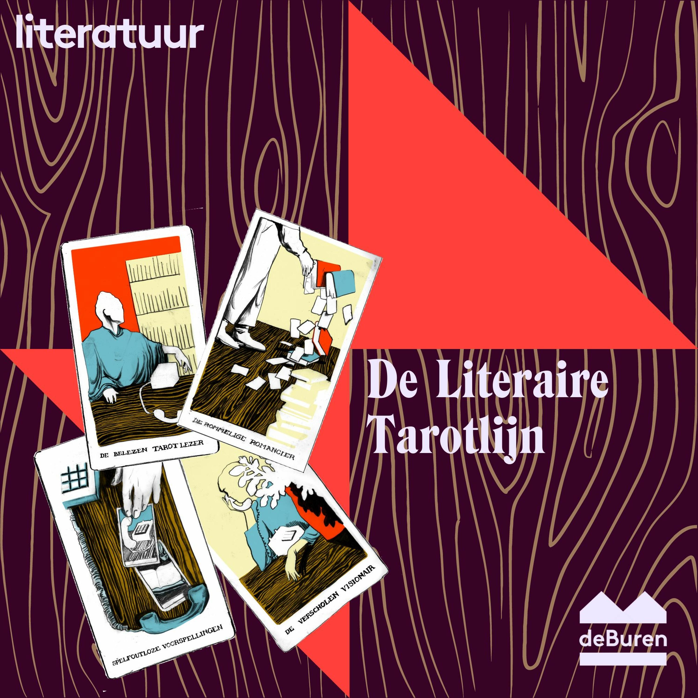 De Literaire Tarotlijn