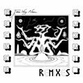 Becker & Mukai Dark Fields Of The Republic (Jas Shaw Remix) Artwork