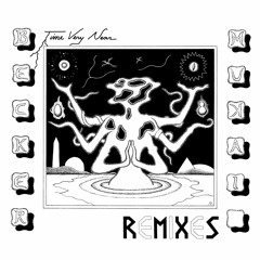 Becker & Mukai - Dark Fields Of The Republic (Jas Shaw Remix)