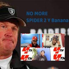 No More Spider 2 Y banana ft @malikzaire