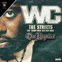 The Streets - WC x Nate Dogg & Snoop Dogg - [Keymixx] [Prod x Beatz.Lowkey]