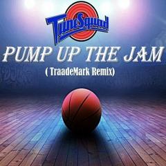 Pump Up The Jam (Jersey Club Remix)