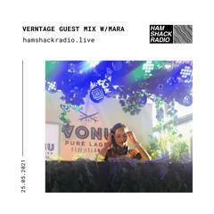 verntage guest mix