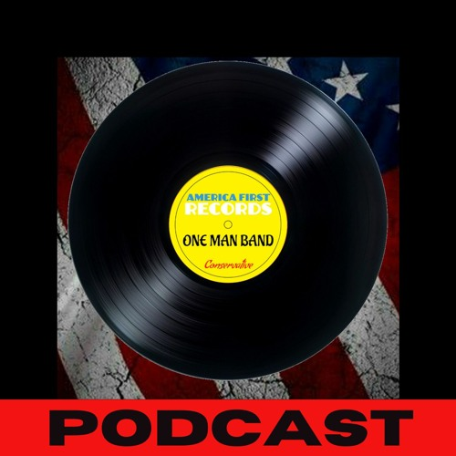One Man Band Podcast
