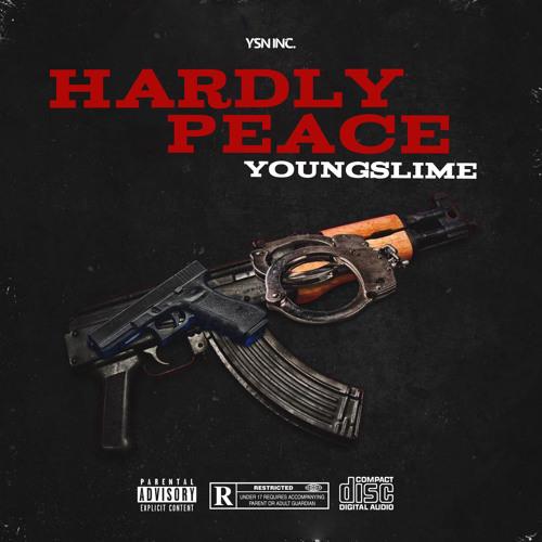 Hardly Peace
