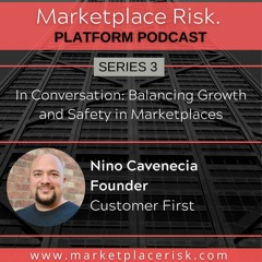 Balancing Growth and Safety in Marketplaces with Nino Cavenecia