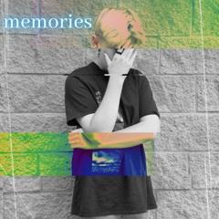 never jay - Memorys