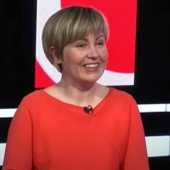 Оксана Літинська, альпіністка, підкорювачка Евересту