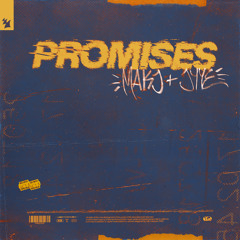 MAKJ + JYYE - Promises