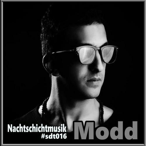 Nachtschichtmusik #sdt016 - 𝐌𝐨𝐝𝐝