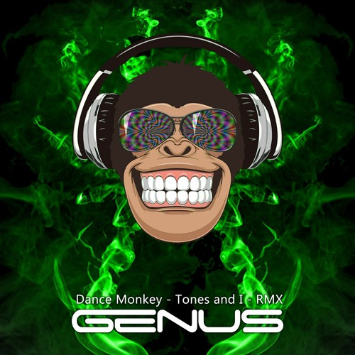 Dancey Monkey RMX [free download]
