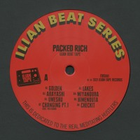 ITBS001 PACKED RICH - ILIAN BEAT TAPE