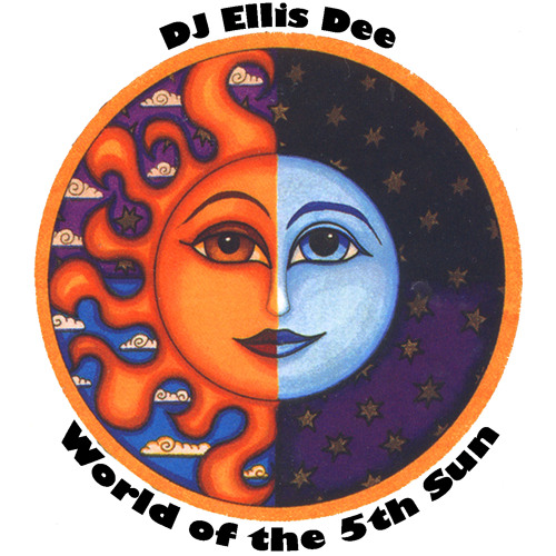 World of the 5th Sun