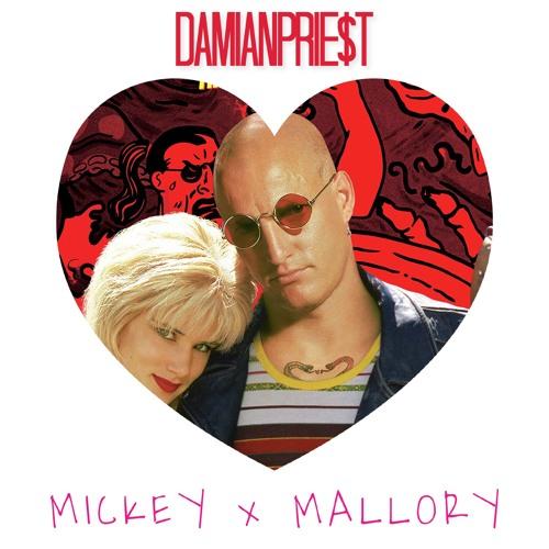 MICKEY x MALLORY (x 730HAHAH)