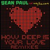 How Deep Is Your Love (feat. Kelly Rowland) (Johnny Mac Extended Mix)