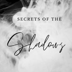 Secrets Of The Shadows (Original Composition)-Тайны Теней