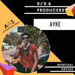 AYKE - SPIRITUAL ADVICE