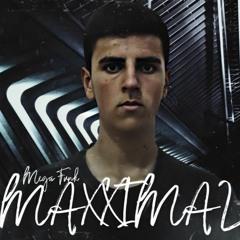MEGA FUNK - MAXXIMAL + (DJGregório) {2K20}