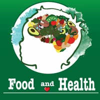 Podcast - EP1 - Food  And Health