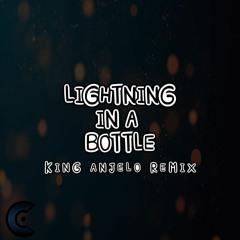 TCAT - Lightning in a Bottle (King AnJelo Remix)Prod. By Loudsilens