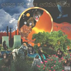Simi In The Sunshine - Pehoz x IreQ Savage
