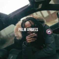 Baby Smoove - Palm Angels