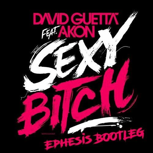 David Guetta feat. Akon - Sexy Bitch (Ephesis Bootleg)