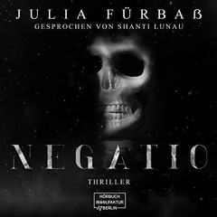 Negatio - Julia Fürbaß