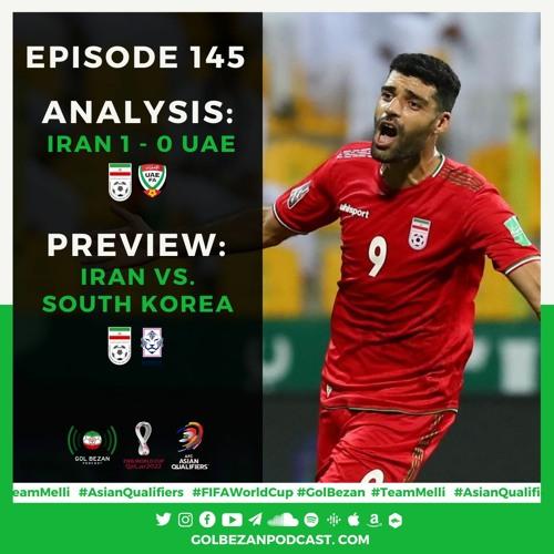 Preview: Iran vs. South Korea | پیش بازی ایران کره جنوبی