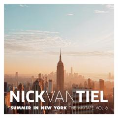 Summer In New York: The Mixtape Vol 6