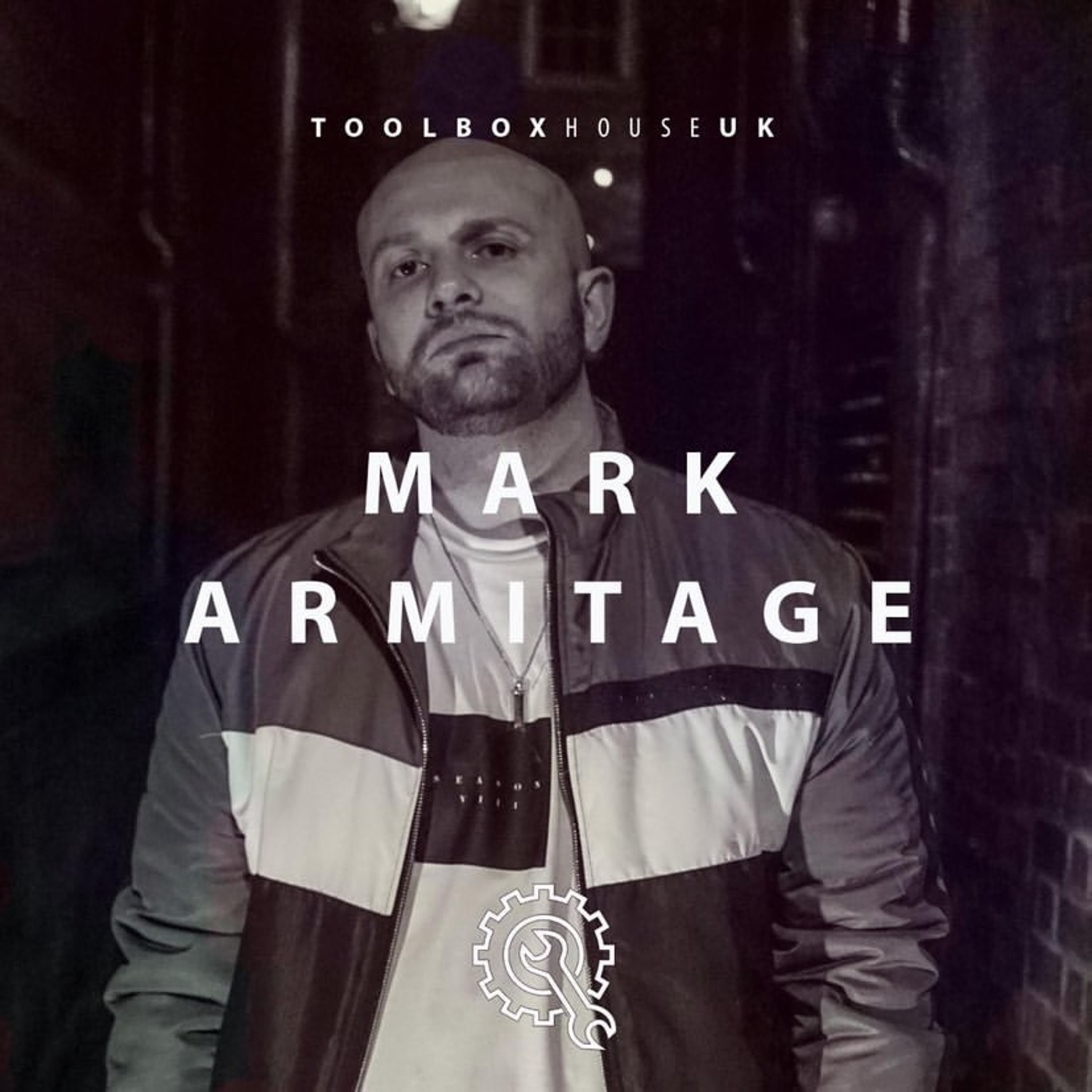 Special Guest Mix: Mark Armitage
